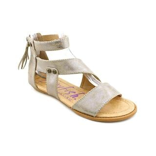 Blowfish Women's 'Brink' Man-Made Sandals