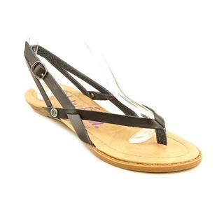 Blowfish Women's 'Baker' Synthetic Sandals