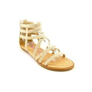 Blowfish Women's 'Belona' Synthetic Sandals