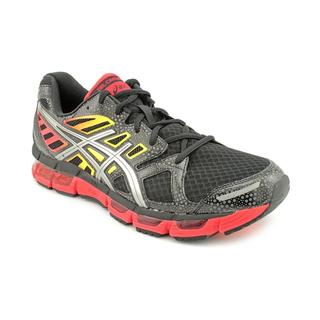 Asics Men's 'Gel-Cirrus33 2.0' Man-Made Athletic Shoe