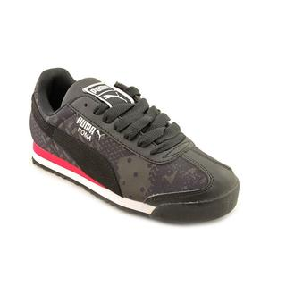 Puma Women's 'Roma Camo' Man-Made Athletic Shoe