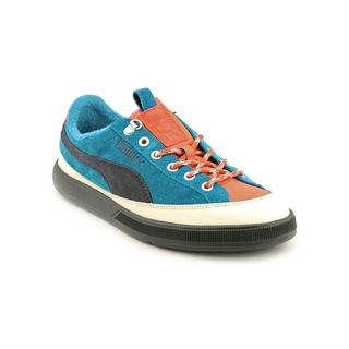 Puma Men's 'Archive Lite Low' Regular Suede Athletic Shoe