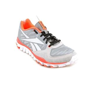 Reebok Men's 'Realflex Transition 2.0' Synthetic Athletic Shoe