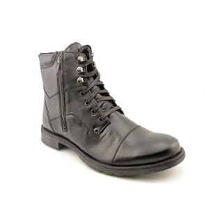 Alfani Men's 'Tex' Leather Boots