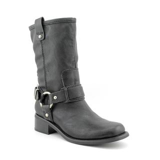 Jessica Simpson Women's 'Inna' Faux Leather Boots