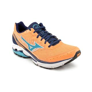 Mizuno Women's 'Wave Rider 16' Mesh Athletic Shoe