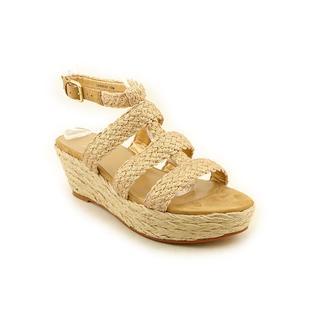 Stuart Weitzman Women's 'Haiti' Fabric Sandals