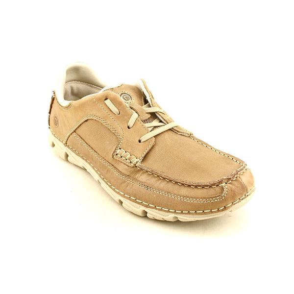 Rockport Men's 'Rocsports Lite Moc Toe' Full-Grain Leather Casual Shoes