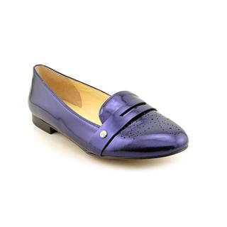 Ivanka Trump Women's 'Harriet' Patent Leather Casual Shoes
