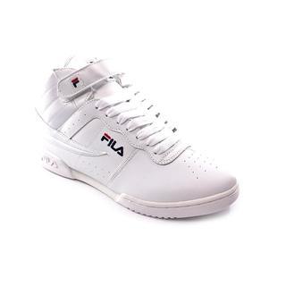Fila Men's 'F13' Leather Athletic Shoe