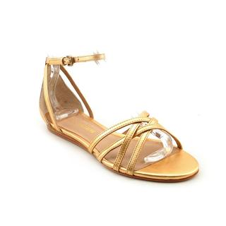Pour La Victoire Women's 'Faine' Leather Sandals