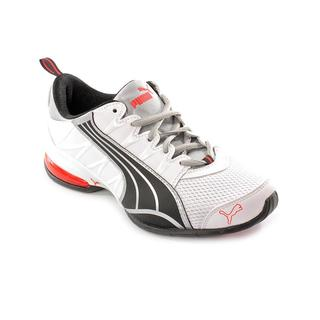Puma Boy (Youth) 'Voltaic II Mesh JR' Man-Made Athletic Shoe