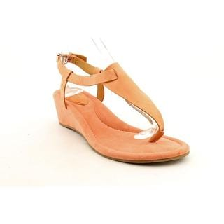 Giani Bernini Women's 'Jemi' Leather Sandals