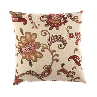 Maelle Decorative 24-inch Down Filled Throw Pillow