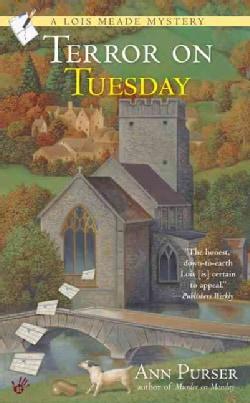 Terror on Tuesday (Paperback)