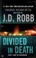 Divided in Death (Paperback)