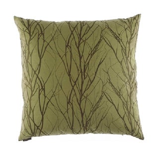Grove Decorative 24-inch Down Filled Throw Pillow