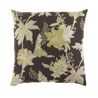 Hampton Decorative 24-inch Down Filled Throw Pillow