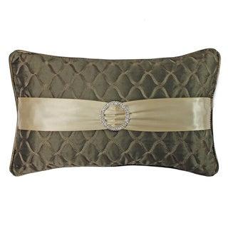Jackson Morgan Godiva Feather Fill Pillow