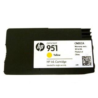 1PK Genuine OEM HP 951 CN052A Ink Cartridge HP OfficeJet Pro 200 251 276 8100 8600 8600 N911 N811