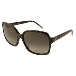 Fendi Women's FS5267R Rectangular Sunglasses