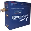 SteamSpa 10.5 KW Steam Bath Generator