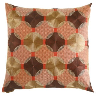 Braxton Decorative Feather Filled Throw Pillow