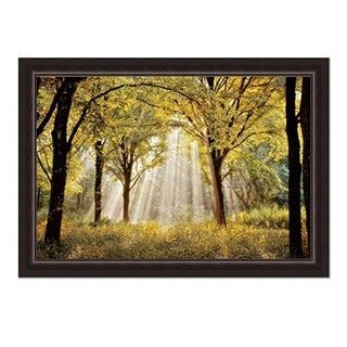 Lars Van de Goor 'Dressed to Shine X' Framed Print