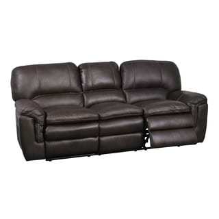 Gin Rummy Seal Reclining Sofa