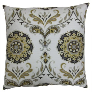 Barossa Stone Decorative Down Filled Throw Pillow