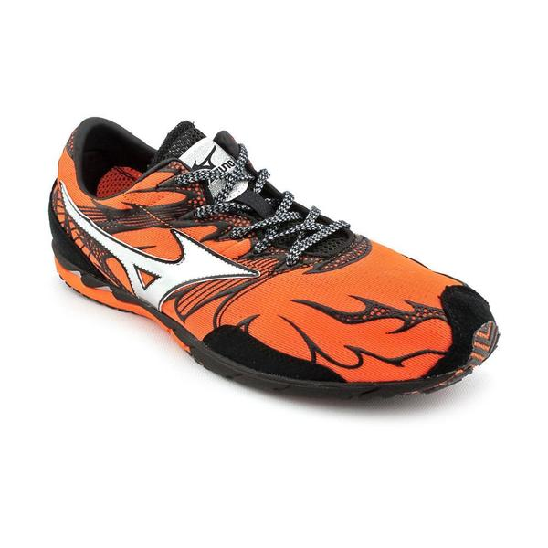 Mizuno Men's 'Wave Universe 4' Basic Textile Athletic Shoe