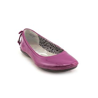 Anne Klein AK Women's 'Seana' Man-Made Casual Shoes