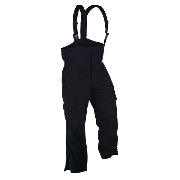 Onyx Pro Tech Elite Black Fishing Bib