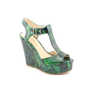 INC International Concepts Women's 'Darma' Faux Leather Dress Shoes