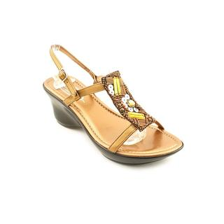 Callisto Women's 'Molly' Man-Made Sandals