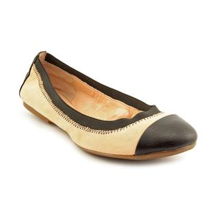 Jessica Simpson Women's 'Madisen' Leather Casual Shoes