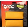 Original Patented Bright Yellow Luggage Spotter