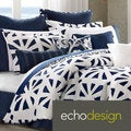 Echo African Sun Cotton 3-piece Comforter Set