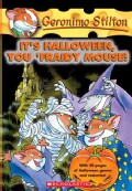 It's Halloween, You 'fraidy Mouse! (Paperback)