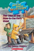 The Case of the Glow-in-the-dark Ghost (Paperback)