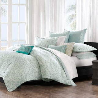 Echo Mykonos Cotton Duvet Cover and Sham sold separately