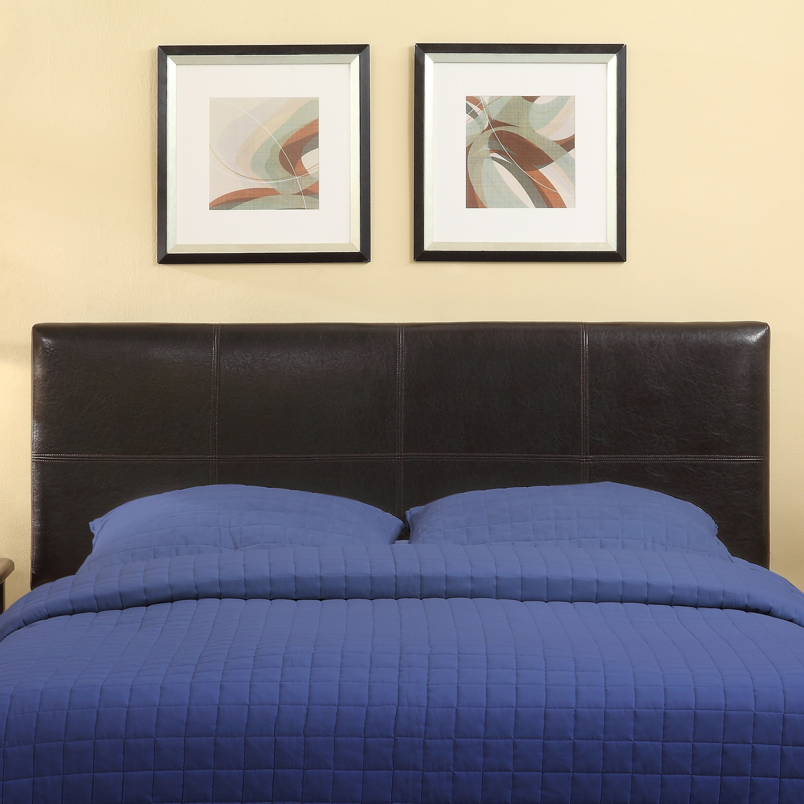 Leather Upholstered Headboards 2595 x 2595