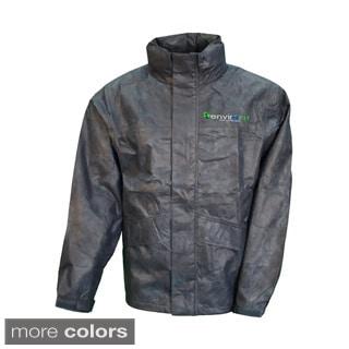 Men 39 s hunting fishing clothing shopping for Best rain suit for fishing