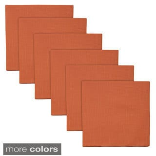 Royal Linen Napkins (Set of 6)