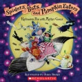 Spiders, Bats, and Pumpkin Eaters: Halloween Fun With Mother Goose (Board book)