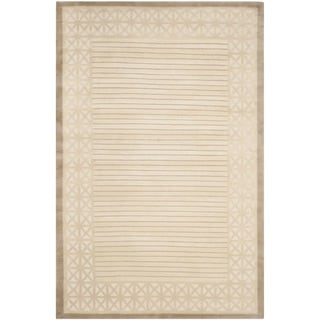 Safavieh Hand-knotted Nepalese Multi Wool Rug (8' x 10')