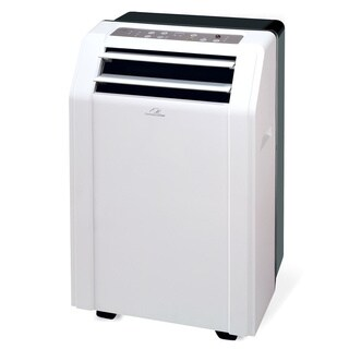 Commercial Cool 10,000 BTU 3-in-1 Portable Air Conditioner and Dehumidifier