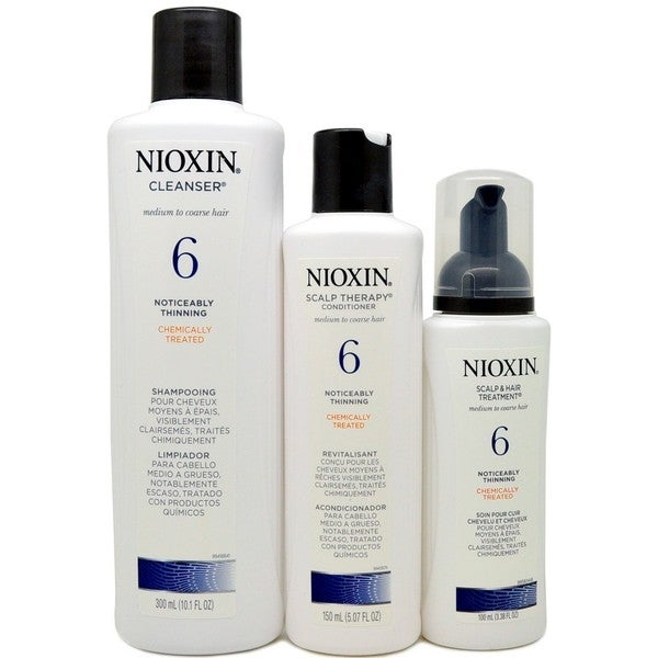 Nutriox Thinning Hair Vitamins