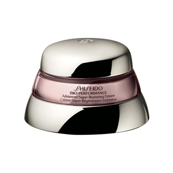 Shiseido Bio Performance Advanced Super 2.6-ounce Restoring Cream