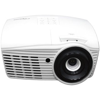 Optoma EH415 Full 3D 1080p 4200 Lumen DLP Projector with Vertical Len